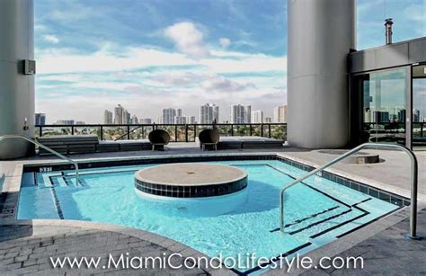 porsche design tower pool porsche design tower condos for sale 18555 collins