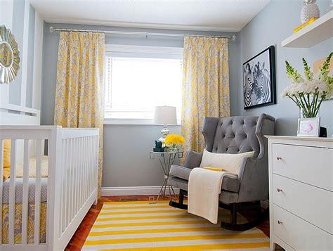 Small Grey Crib 21 Gorgeous Gray Nursery Ideas