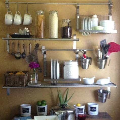 ikea kitchen shelving modern san francisco