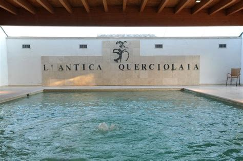 terme antica querciolaia prezzi ingresso offerta di romantico benessere weekend a siena con terme
