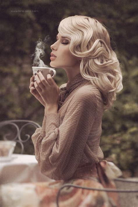 blonde vintage hairstyles 21 splendid retro chic hairstyles you must love styles