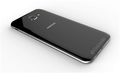 Samsung Galaksi A8 galaxy a8 2016 images leak thinner than note 7 glass