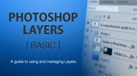 photoshop tutorials layers pdf photoshop layers basics by nokari on deviantart