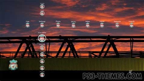 ps3 themes liverpool ps3 themes 187 search results for quot liverpool fc quot