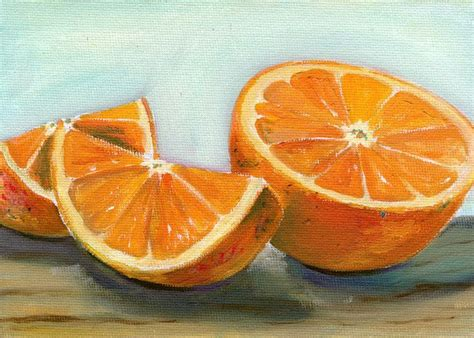 orange painting orange orange painting fine art prints and art prints