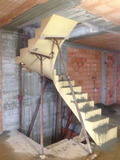 Comment Construire Un Escalier En Béton 3795 by Scawo L 226 Innovant Coffrage Pr 195 Fabriqu 195 Pour Escaliers