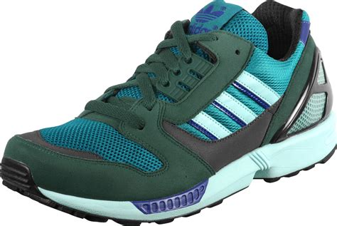 adidas zx  shoes tealmatazu