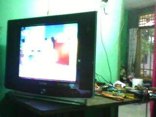 Mesin Tv 14 21 Slim aneka kerusakan televisi protex polytron u slim 21 quot