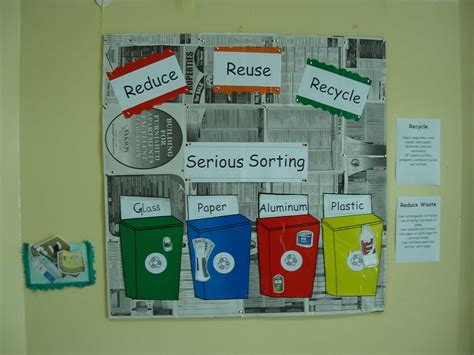 newspaper themed classroom recycling for kids on pinterest recycling earth day and