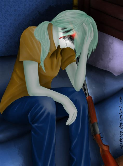 squidward s squidward s suicide by wolfkice on deviantart
