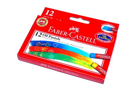 Hexagonal Pastel Bag 12w Faber Castell faber castell learning pastels pastel box 12 122712 pb506 ebay