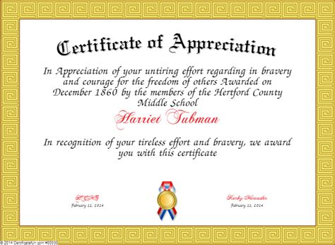 Of Mba Recognition by Certificate Appreciation Sle Text Choice Image