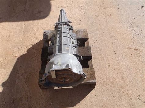 1990 ford ranger transmission 1990 90 ford ranger automatic transmission 4 140 2 3l 2