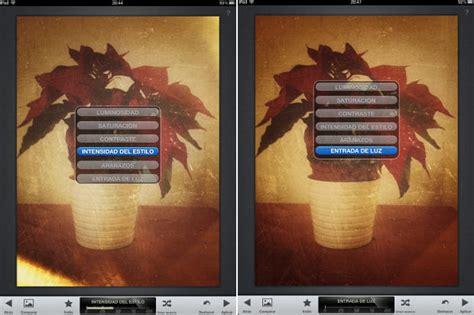 snapseed vintage tutorial crear una fotograf 237 a vintage con la aplicaci 243 n snapseed