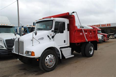 2005 kenworth for sale 2005 kenworth t300 dump trucks for sale used trucks on