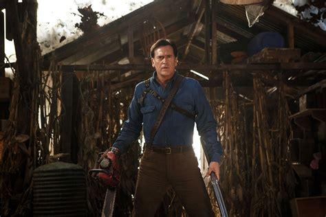 film ash vs evil dead evil dead 4 could still happen quot ash vs evil dead quot to