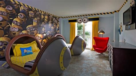 The Coolest Room In The World by Coolest Hotels For