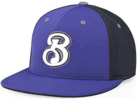 richardson pts20c pulse custom flex fit baseball cap