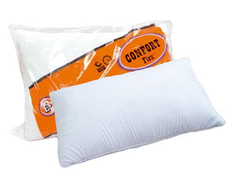 almohadas espumas santander