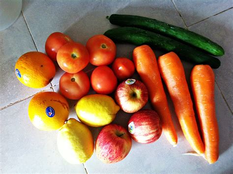 3 Day Fruit And Vegetable Detox Plan by Aftermath My Three Day Detox Plan Day 2