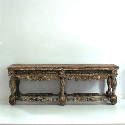 bench m spanish bench m r antiques
