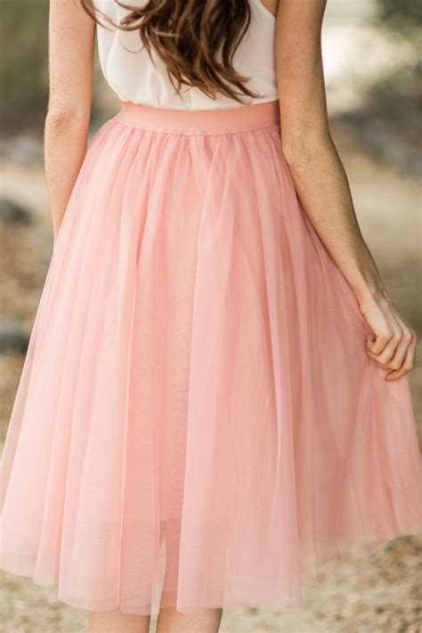 Mahya Skirt By Maritza Indonesia by Best 25 Pink Tulle Skirt Ideas On Skirt