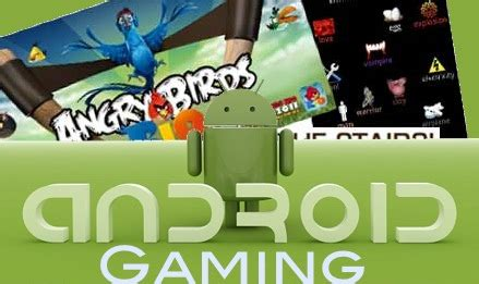 android gaming 5 best android on android market kaupt