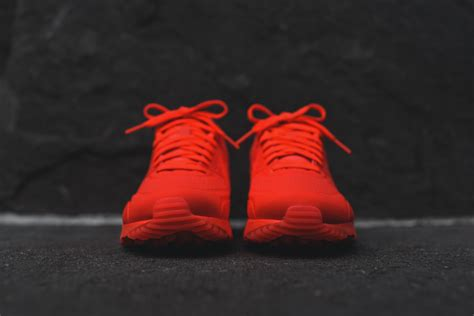 nike air max  ultra moire bright crimson flex offense