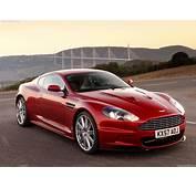 Aston Martin Cars DBS Wallpaper