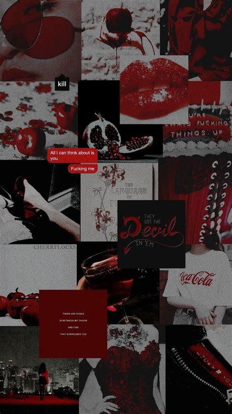 lockscreen red aesthetic dark cherry aesthetic pastel wallpaper aesthetic iphone wallpaper