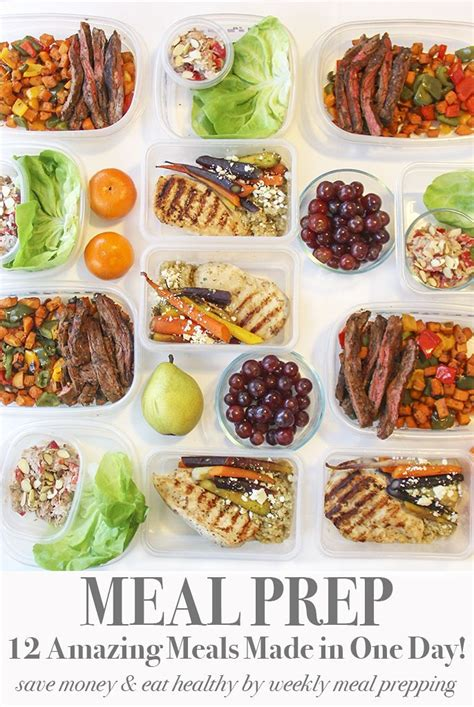 healthy meal prep time saving plans to prep and portion your weekly meals books 1000 ideas about week of meals on healthy