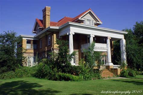 mansion  south dakota abandoned forgotten
