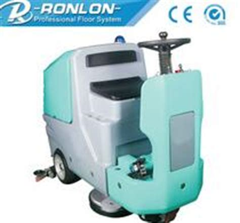 Held Electric Floor Scrubber by Rla2 A705 95 Ce Approved Electric Held Floor Scrubber
