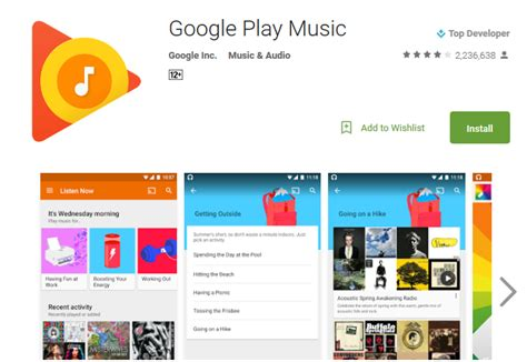 android themes download google play top 10 music streaming apps for android stream songs