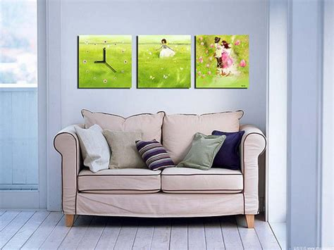 simple wall paintings for living room creative ideas to decorate wall with pictures always in