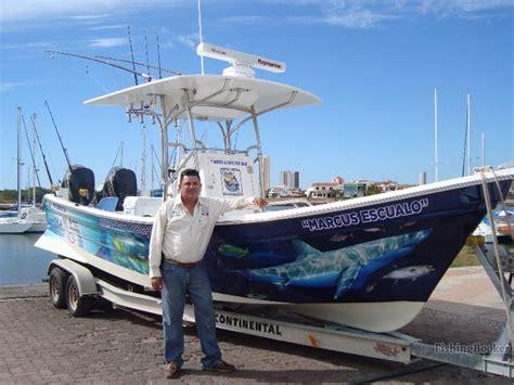 layout artist panga escualo fleet premium super panga mazatl 225 n mexico