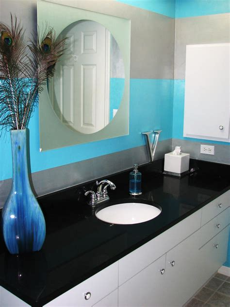 gray and blue bathroom ideas 10 colorful bathroom ideas for 2013 newbath alabama