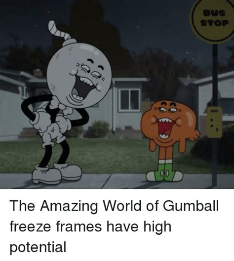 Amazing World Of Gumball Memes - 25 best memes about gumball gumball memes