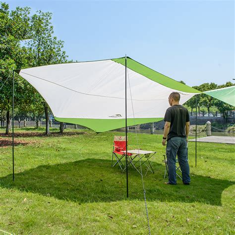 Canopy C Nh16t012 S M Naturehike tents naturehike hexagon sunshade canopy uv 40 waterproof tent awning shade was listed