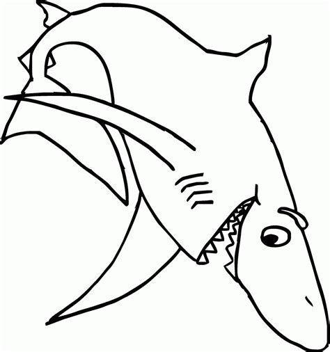 hiu coloring pages