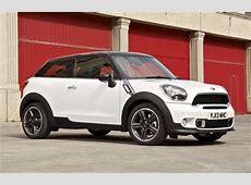 MINI Paceman 2013 - Car Review | Honest John 2011 Bmw