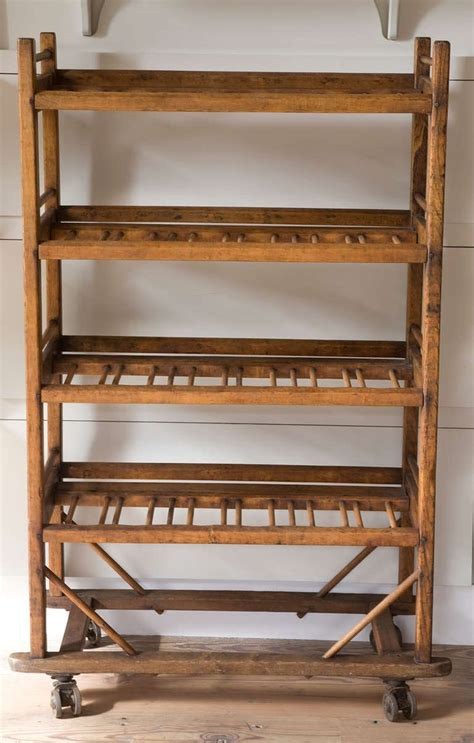 antique shoe storage 17 best images about shoe racks vintage on
