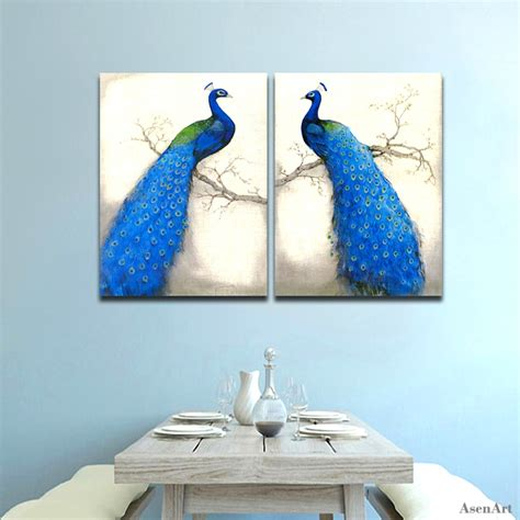 peacock blue bedroom online buy wholesale peacock blue room from china peacock
