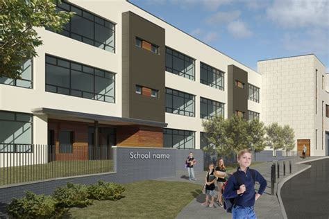Construction Begins On ?13m Carrickpheirish Campus