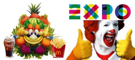 tema sull alimentazione scorretta coca cola e hamburger per tutti voxart