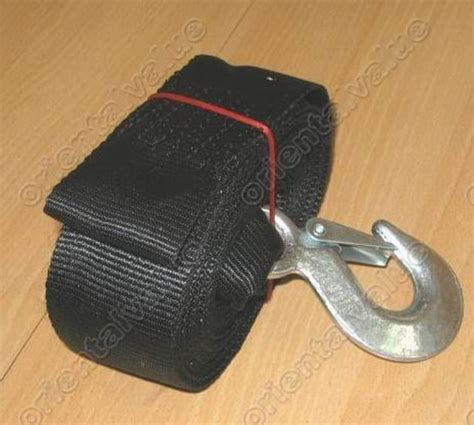 boat winch strap replacement boat trailer winch hand replacement 2 quot x20 strap free ship