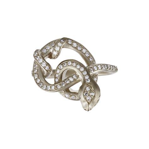 snake coil ring pav 233 manon jewelry