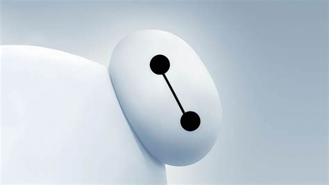 baymax wallpaper face scott adsit the voice of baymax bighero6bloggers