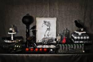 halloween party props spooky halloween party ideas handmade decor the flair
