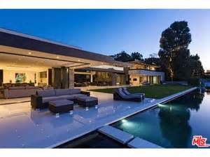 bel air homes for sale 55 million bel air contemporary with unprecedented views